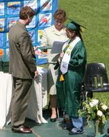 4076 VHS Graduation 2008