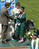 4077 VHS Graduation 2008