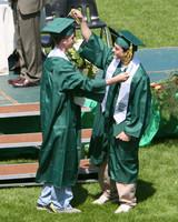 4160 VHS Graduation 2008