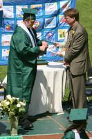 4174 VHS Graduation 2008