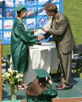 4180 VHS Graduation 2008