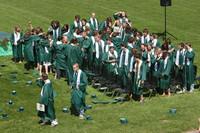 4237 VHS Graduation 2008