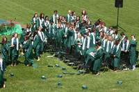 4243 VHS Graduation 2008