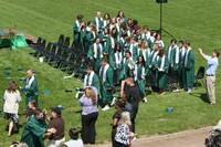 4250 VHS Graduation 2008