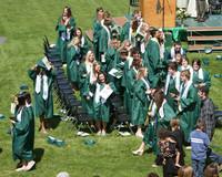 4253 VHS Graduation 2008