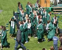 4254 VHS Graduation 2008