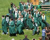 4255 VHS Graduation 2008