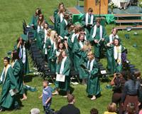 4257 VHS Graduation 2008