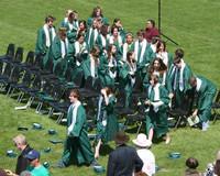 4261 VHS Graduation 2008