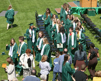 4267 VHS Graduation 2008