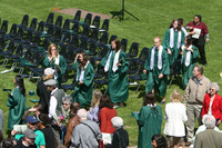 4276 VHS Graduation 2008
