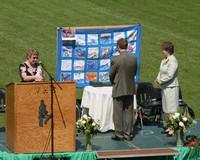 4279 VHS Graduation 2008