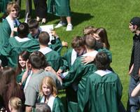 4281 VHS Graduation 2008