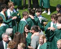 4283b VHS Graduation 2008