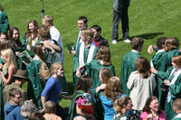 4286 VHS Graduation 2008