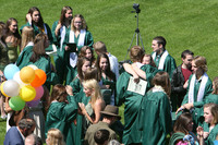 4287 VHS Graduation 2008