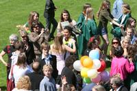 4296 VHS Graduation 2008