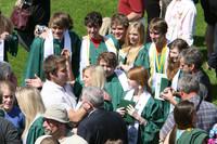 4300 VHS Graduation 2008