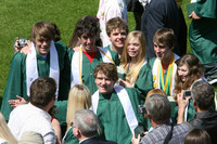 4301 VHS Graduation 2008