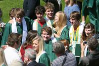 4302 VHS Graduation 2008