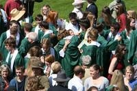 4309 VHS Graduation 2008