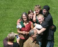 4324 VHS Graduation 2008