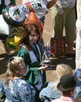 4334b VHS Graduation 2008
