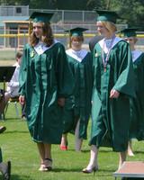 5968 VHS Graduation 2009