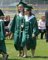 5971 VHS Graduation 2009