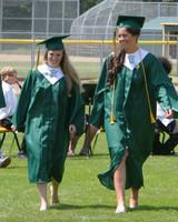 5973 VHS Graduation 2009