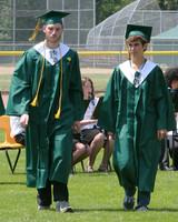 5974 VHS Graduation 2009