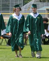 5975 VHS Graduation 2009