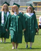 5982 VHS Graduation 2009