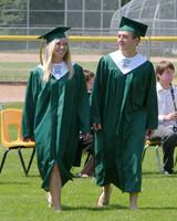 5987 VHS Graduation 2009