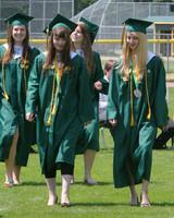 5989 VHS Graduation 2009