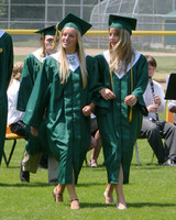 5993 VHS Graduation 2009