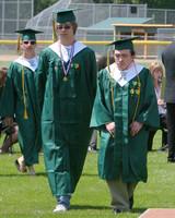 5994 VHS Graduation 2009