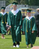 5995 VHS Graduation 2009