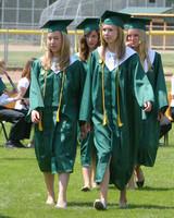 5998 VHS Graduation 2009