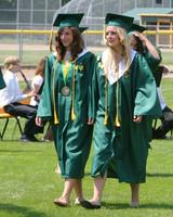 5999 VHS Graduation 2009