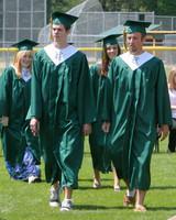 6002 VHS Graduation 2009