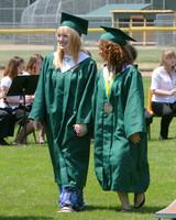 6004 VHS Graduation 2009