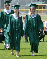 6007 VHS Graduation 2009