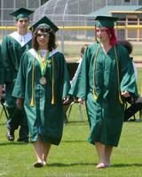 6009 VHS Graduation 2009