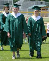 6010 VHS Graduation 2009