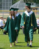 6011 VHS Graduation 2009