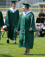 6012 VHS Graduation 2009