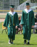 6013 VHS Graduation 2009
