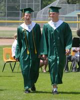 6014 VHS Graduation 2009