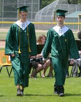 6015 VHS Graduation 2009
